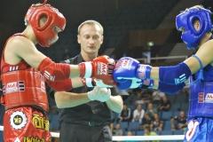 European Muay Championship 2013