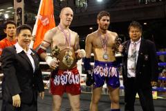 2012 MuayThai Championship – Miracle Thailand